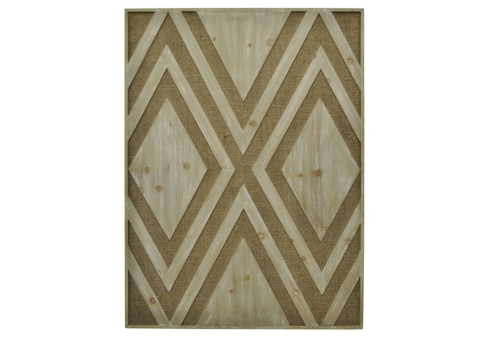 Wood Mix Wall Art