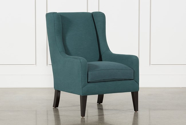 Crosby Accent Chair - 360