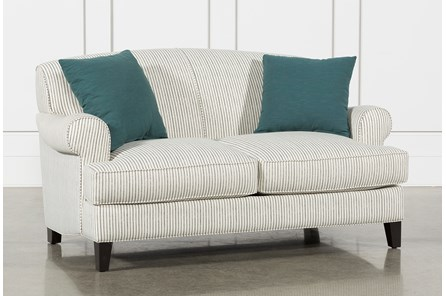 Crosby Loveseat - Main