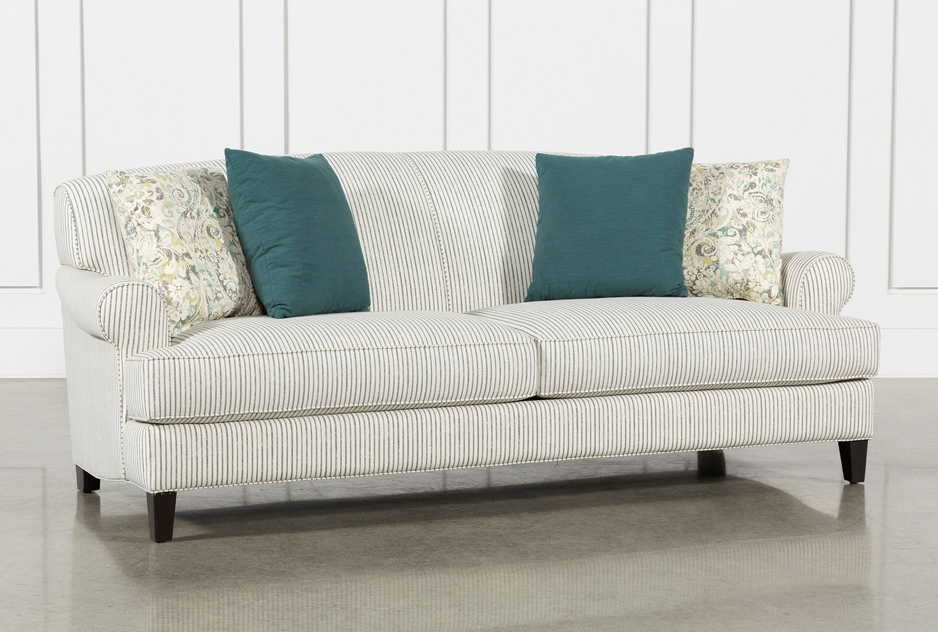 Crosby Sofa Living Spaces