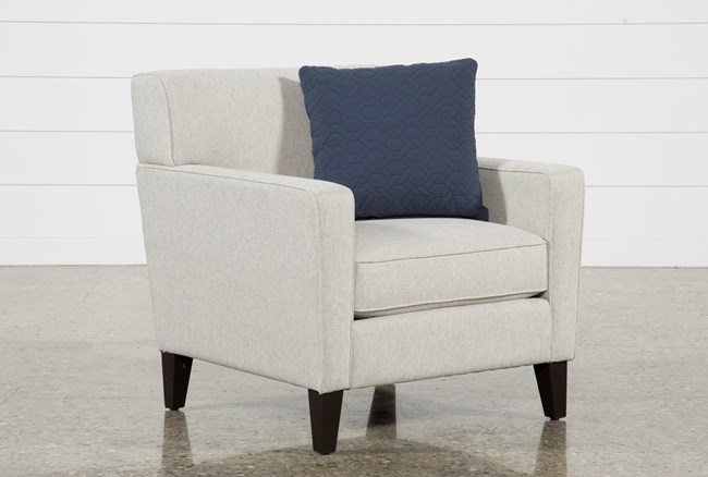 Dexter Arm Chair - 360