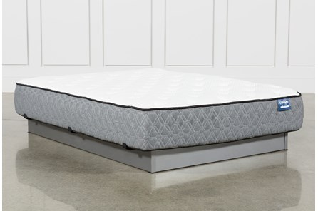 Resort Queen Mattress - Main