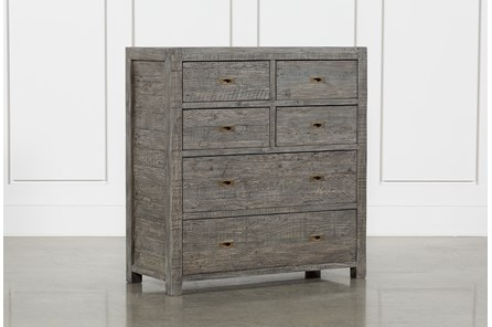 Combs 6 Drawer Chest Of Drawers - Main