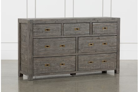 Combs Dresser - Main