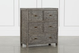Combs 5 Drawer Chest Of Drawers