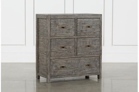 Combs 5 Drawer Chest Of Drawers - Main