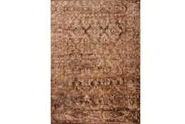 63X92 Rug-Magnolia Home Kivi Sand/Copper By Joanna Gaines