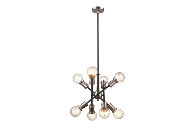 Pendant-Luz 8 Light - 360
