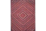 93X117 Rug-Magnolia Home Lucca Red/Multi By Joanna Gaines - Signature