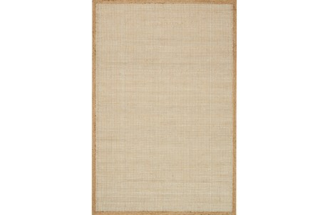 60X90 Rug-Magnolia Home Sydney Natural By Joanna Gaines