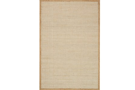 93X117 Rug-Magnolia Home Sydney Natural By Joanna Gaines