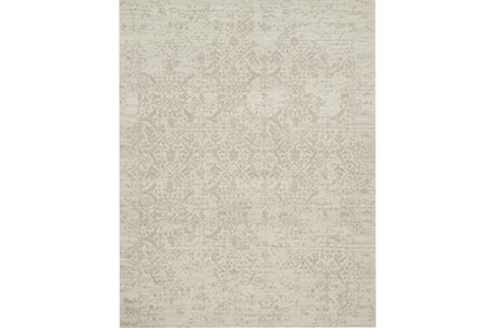60X96 Rug-Magnolia Home Tristin Ivory By Joanna Gaines