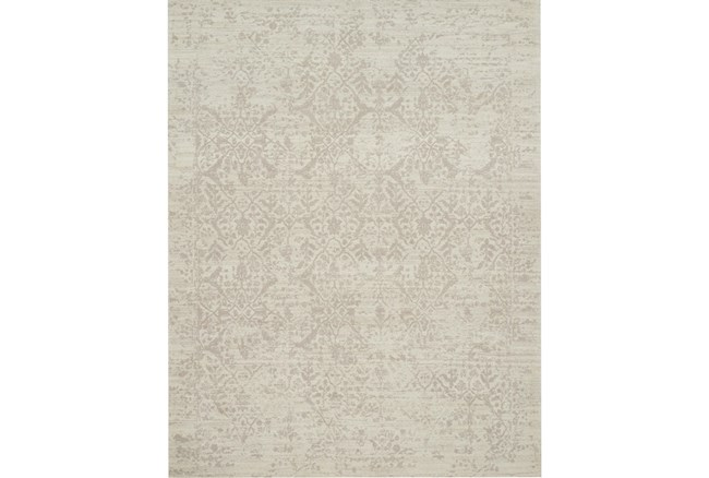 60X96 Rug-Magnolia Home Tristin Ivory By Joanna Gaines - 360