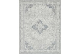 60X96 Rug-Magnolia Home Tristin Ivory/Ivory By Joanna Gaines