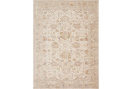 94X130 Rug-Magnolia Home Trinity Antique Ivory By Joanna Gaines