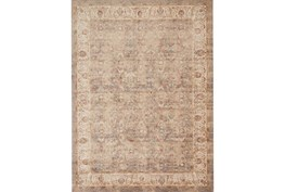 94X130 Rug-Magnolia Home Trinity Sand/Antique Ivory By Joanna Gaines