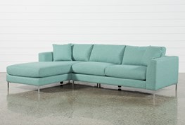 Romy 2 Piece Sectional W/Laf Chaise