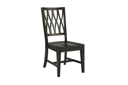 Magnolia Home Camden Side Chair By Joanna Gaines