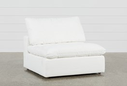 Serenity Armless Chair