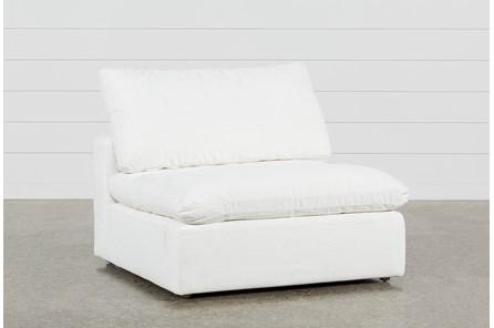 Serenity Armless Chair - Main