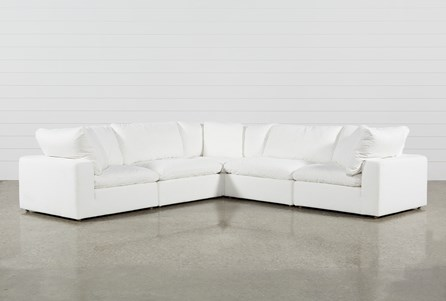 Serenity 5 Piece Sectional