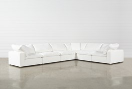 Serenity 6 Piece Sectional