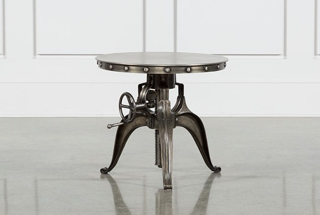 Smith II Crank End Table - 360