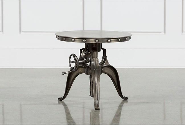 Smith II Crank End Table - 360