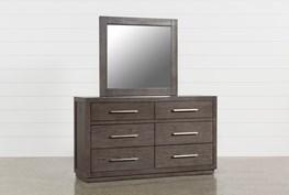 Helms Dresser/Mirror