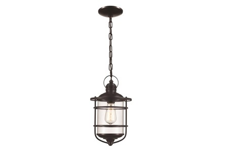 Pendant-Hanging Lantern