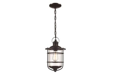 Pendant-Hanging Lantern - Main