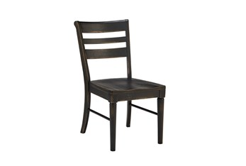 Magnolia Home Kempton Chimney Dining Side Chair By Joanna Gaines
