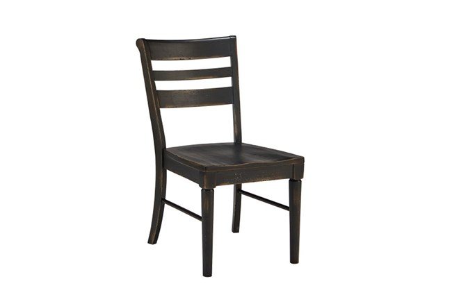 Magnolia Home Kempton Chimney Dining Side Chair By Joanna Gaines - 360