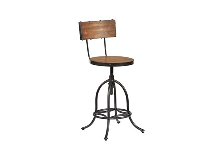 Magnolia Home Architect Stool By Joanna Gaines