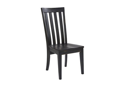 Magnolia Home Tuxedo Side Chair By Joanna Gaines