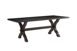 Magnolia Home Sawbuck Dining Table By Joanna Gaines