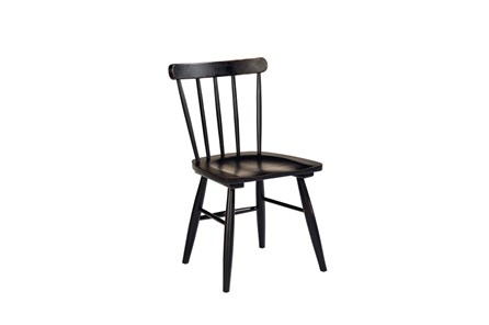 Magnolia Home Vermont Chimney Side Chair By Joanna Gaines