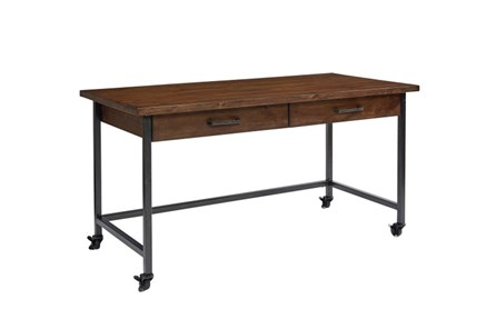 Magnolia Home Framework Desk By Joanna Gaines - Main