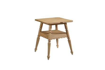 Magnolia Home Blithe Accent Table By Joanna Gaines