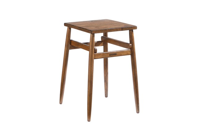 Magnolia Home Strut End Table By Joanna Gaines - 360