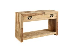 Magnolia Home Canton Console Table By Joanna Gaines