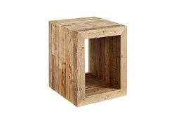 Magnolia Home Canton End Table By Joanna Gaines