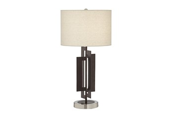 Table Lamp-Deville