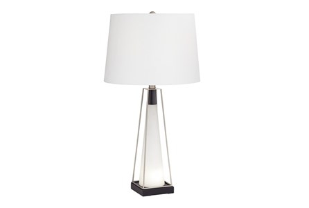 Table Lamp - Nina With Built In Night Light - Main