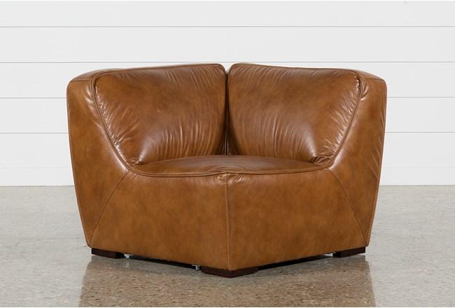 Burton Leather Corner - 360