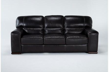 Grandin Blackberry Leather 89