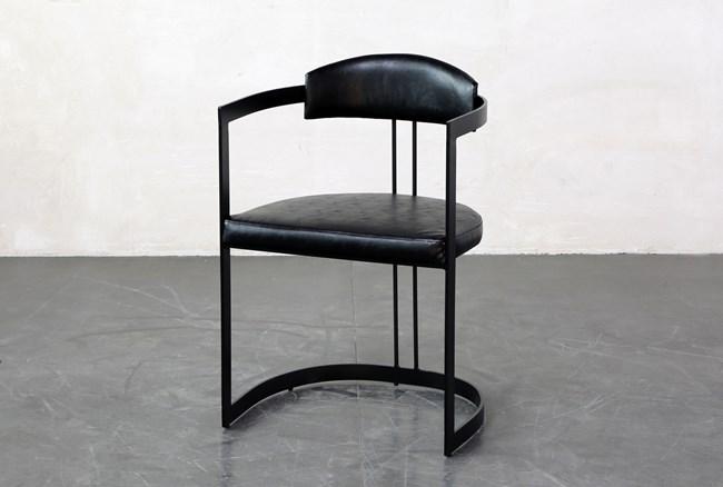 Nailhead Desk Chair - 360