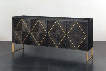 Lockwood Sideboard