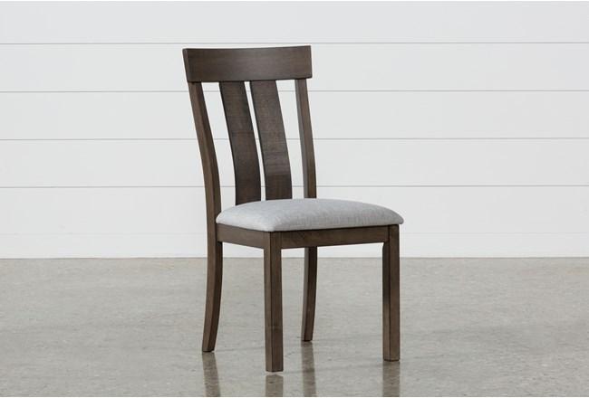 Delfina Side Chair - 360