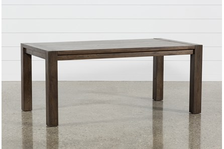 Benson Rectangle Dining Table - Main